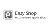 Easy shop logo